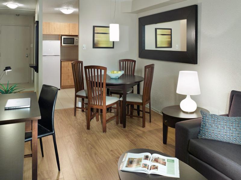 appartement meublé pour des étudiants
