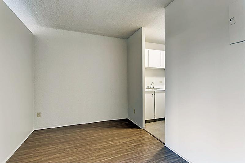Student rental apartment near McGill Univeristy