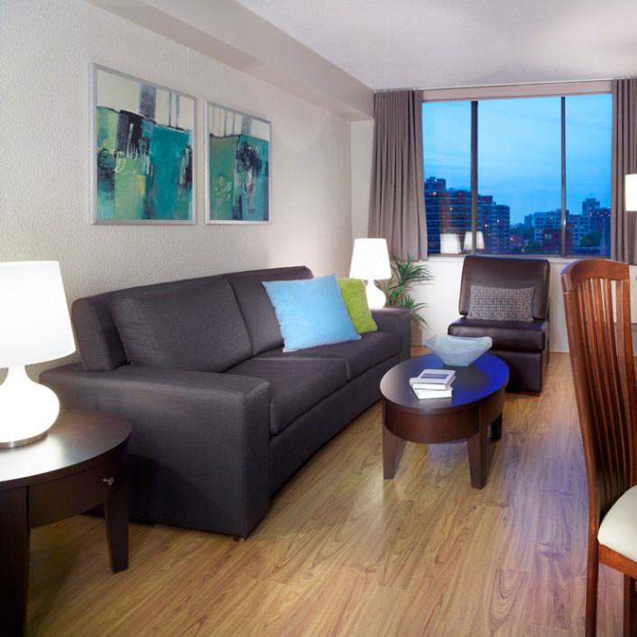 Canadian Apartments: LaCité Apartments: Student Apartment Rentals In Downtown